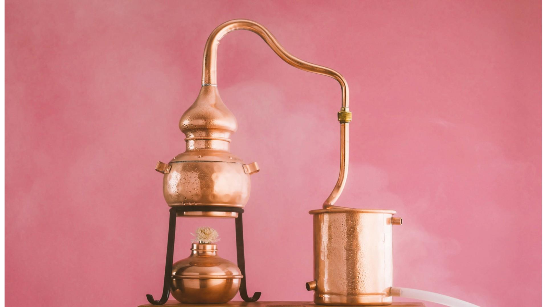 Aromaterapija za 21.stoletje